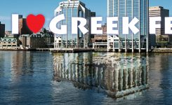 Halifax Greekfest June 7-10, 2018