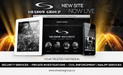 Shadow Group's new website is now live!