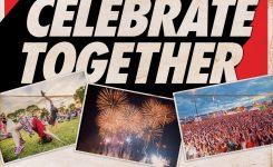 Join us in celebrating Canada's 150th birthday!