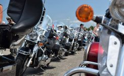 3rd annual Border Town Biker Bash 2017