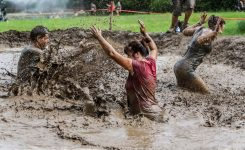 Get your Mud on @ Mud Hero on July 8th!