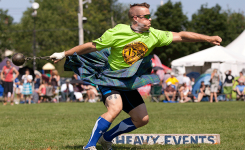 Check out the Antigonish Highland Games! Concerts, Ceilidhs, Ancient Scottish Heavy Events +more!