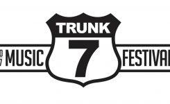 Trunk7 Music Festival starts tomorrow, July 21-22nd