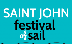 Saint John Festival of Sail – Music and Masts Concert