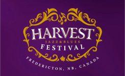 Harvest Jazz & Blues Festival Fredericton
