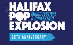 Halifax Pop Explosion festival