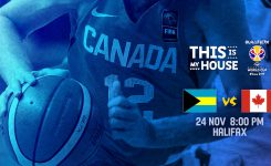 2017 FIBA Basketball World Cup Qualifiers