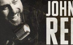 Johnny Reid concert