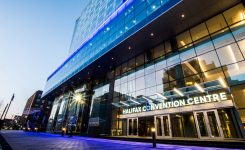 Shadow Security selected to provide security for brand new, state-of-the-art Halifax Convention Centre