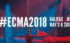 2018 East Coast Music Awards