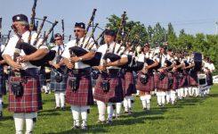 Antigonish Highland Games 2018