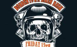 Bordertown Biker Bash 2018