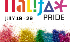 Halifax Pride 2018