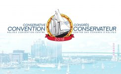 Conservative Party Convention 2018