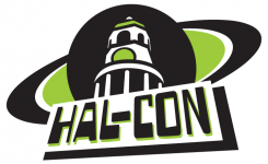 Hal-Con Sci-Fi Fantasy and Comic Convention